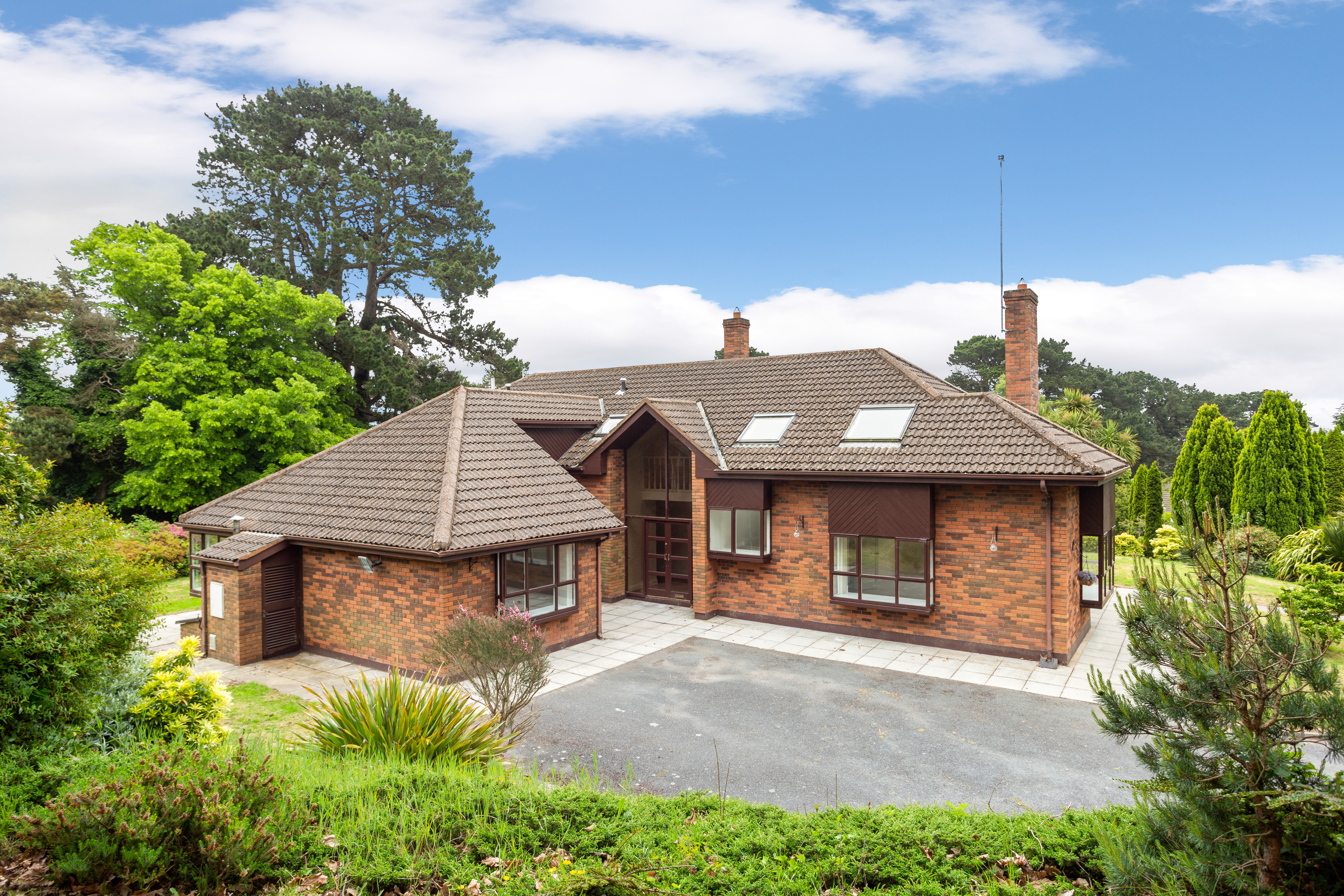Scots Pine, 11 Kendalstown Rise, Delgany, Co Wicklow
