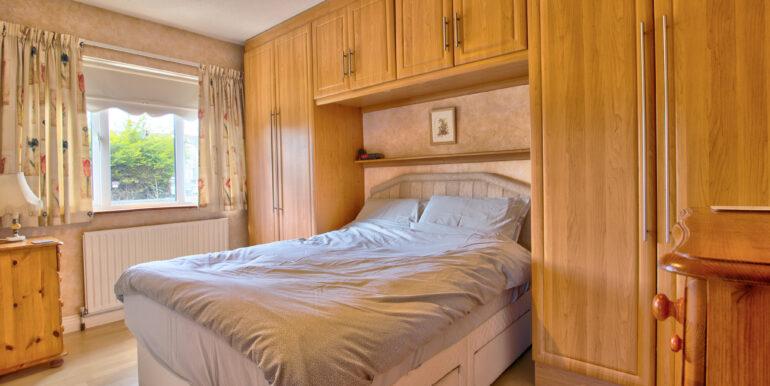 Rear Double Bedroom (1)